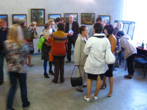 Photo from exhibition 2012